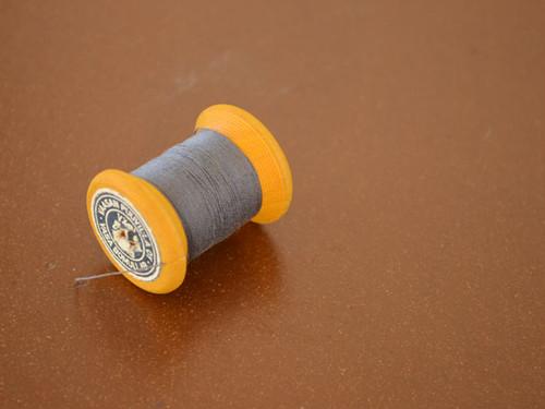 アンティーク糸巻き
