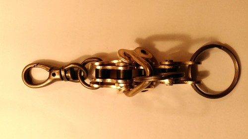 Charlie Chain No33