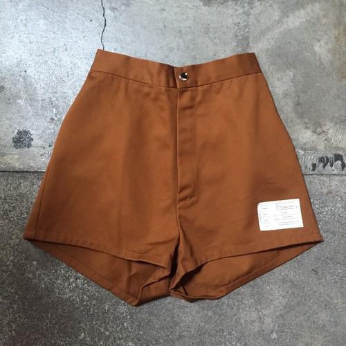 CLO Cotton Shorts