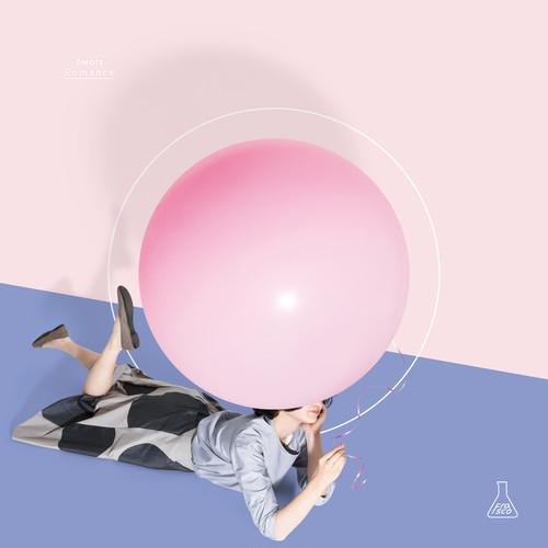[ 7' Vinyl ] Romance / Reality