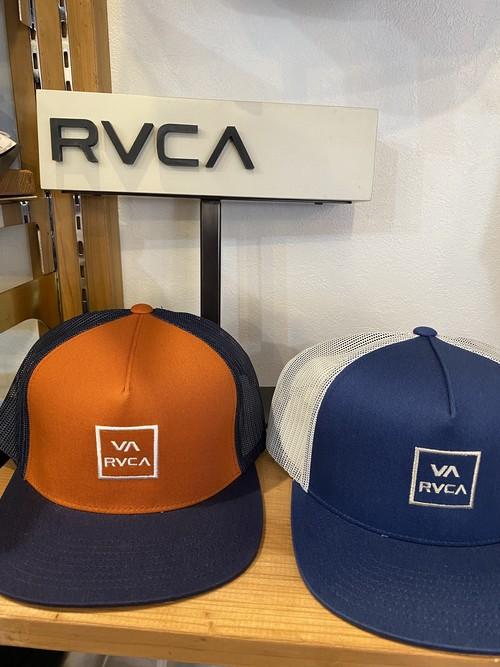 RVCAキャップ AJ042-901