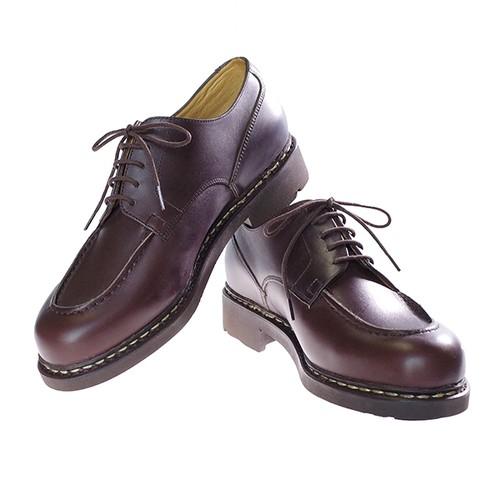 パラブーツ PARABOOT 靴 710707 CAFE 7.5 シャンボード CHAMBORD ダークブラウン