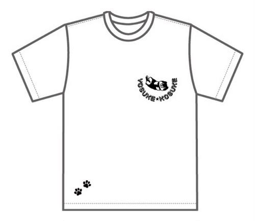 ころTシャツ