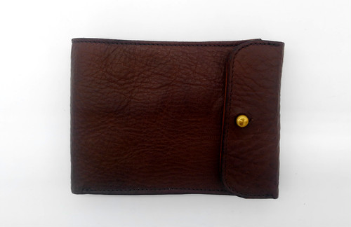 Yezo deer soft wallet BF