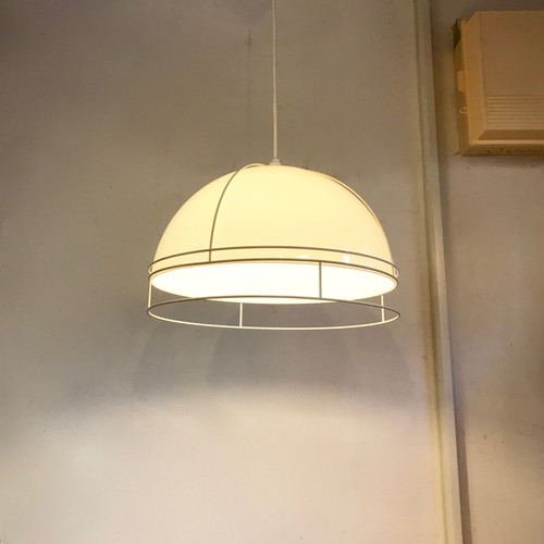 80's Dutch Modern Pendant Lamp オランダ