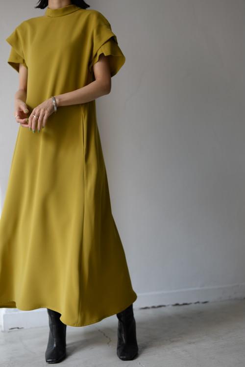 ROOM211 / Choker Dress