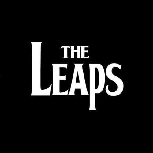 single CD「THE LEAPS -black-」