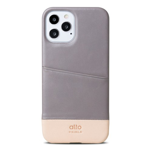 【12/12Pro対応】alto Metro for iPhone 12/12Pro case