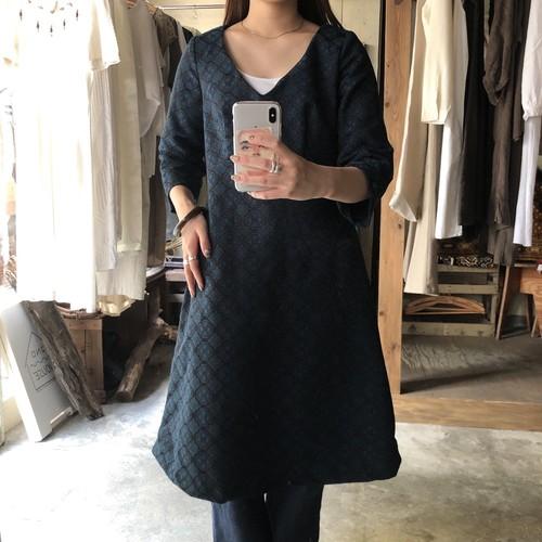 classical design dress