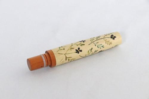 木製ボールペン(キャップ式)