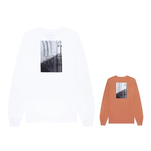 Fucking Awesome|Shadows L/S Tee
