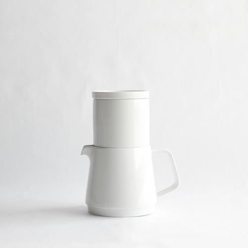[FARO] コーヒードリッパー&ポット