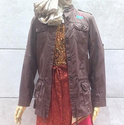 drm-043 リメイクジャケット