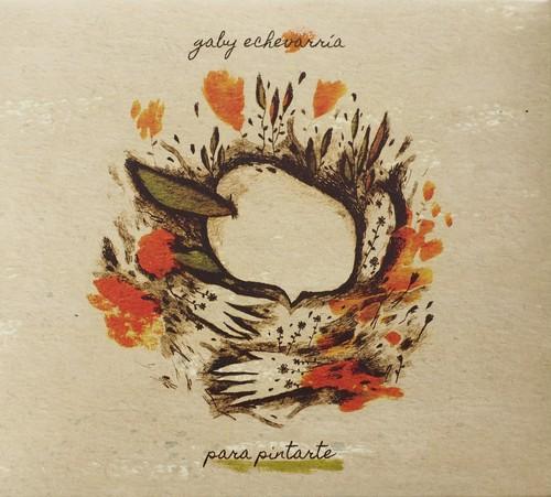 Gaby Echevarria / Para Pintarte