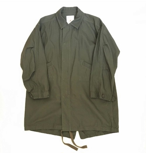 "THE UNION/THE FABRIC ""T-65 JACKET"""