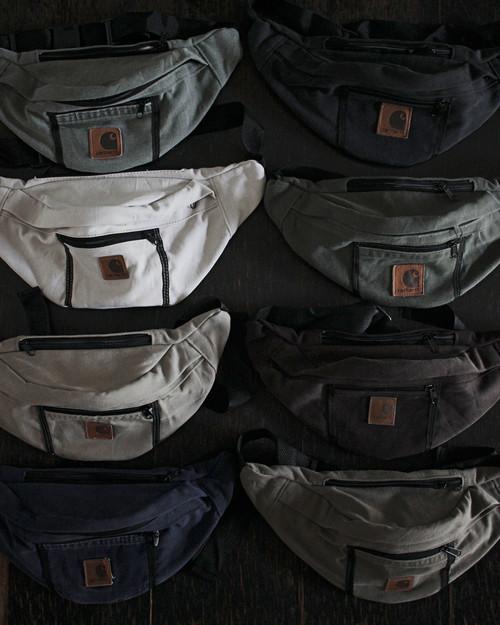 Carhartt Remake waist bag