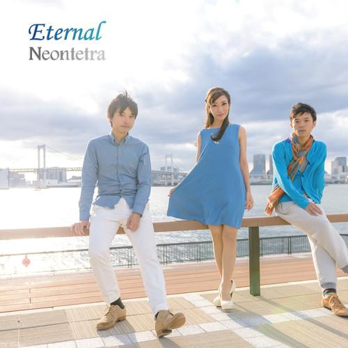【CD】Eternal(3rdミニアルバム)