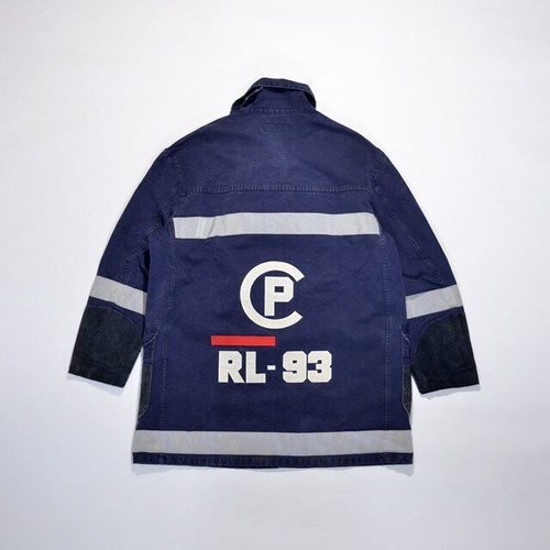 Used☆ POLO Ralph Lauren  RL-93 Fireman Jacket