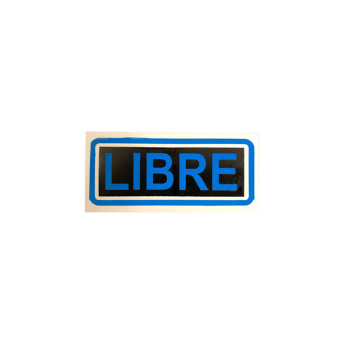 LIBRE Paper Board -Small-