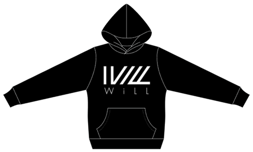 WiLL プルオーバーパーカー 2018 Newロゴ ver.