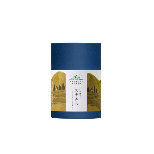 天平美人(vintage tea & collection)