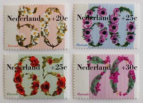 フロリアード / オランダ 1982