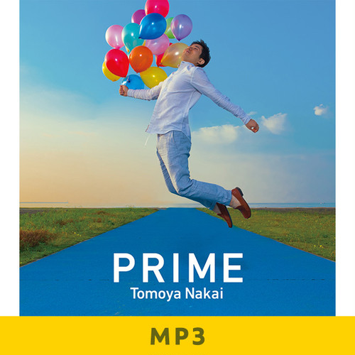 PRIME 03:My Favorite Things