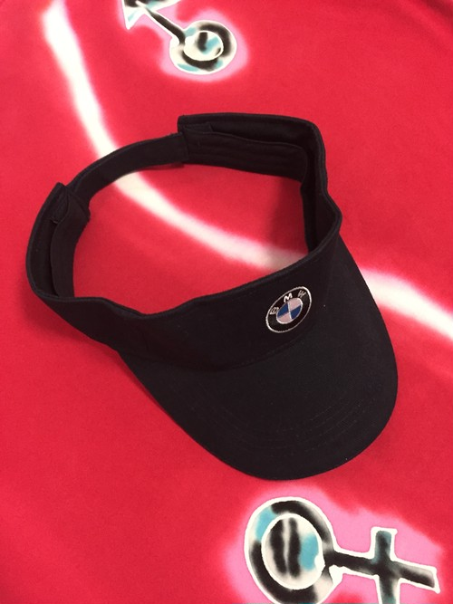 late90's〜early2000's BMW sunvisor