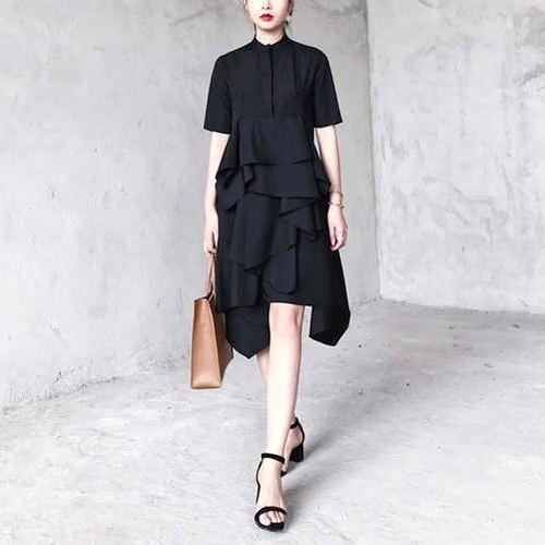 【即納・国内在庫】Medium Dress Stdm525