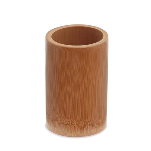 すす竹ロクロスタンド(箸立・串立)