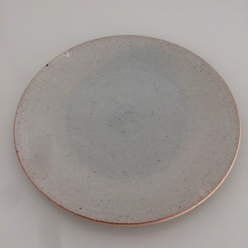 ONE KILN / CULTIVATE plate M RF white