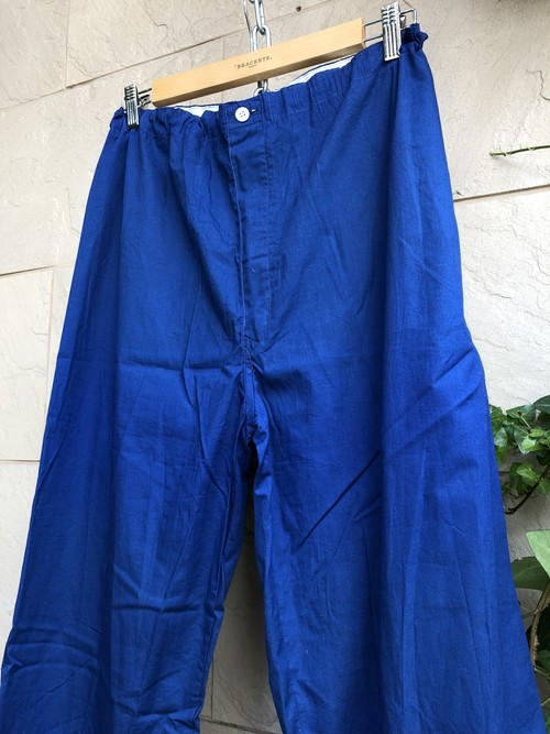 Old European pajama pants 4