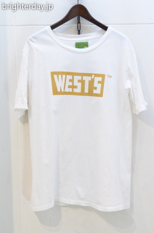 WESTOVERALLS Tシャツ