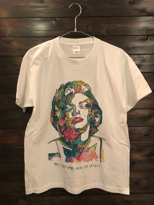 SIGHTRIP T-shirts【marilyn】
