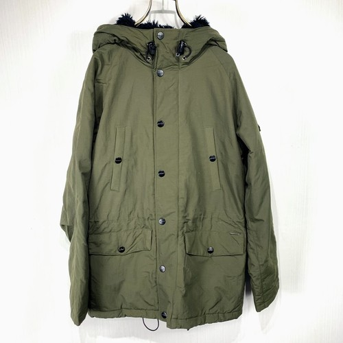 【carhartt 】Mountain parka