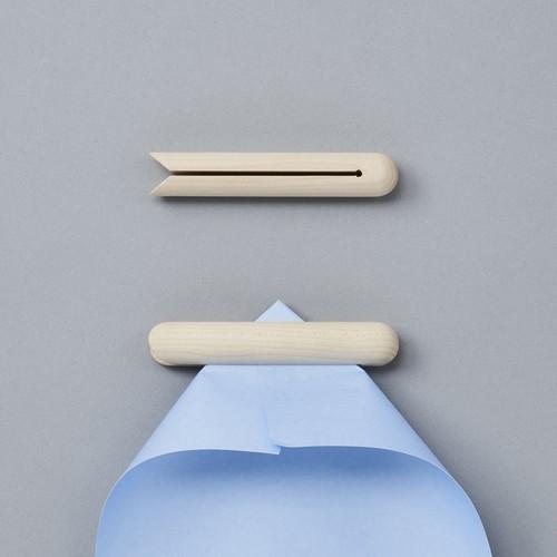 wood clip