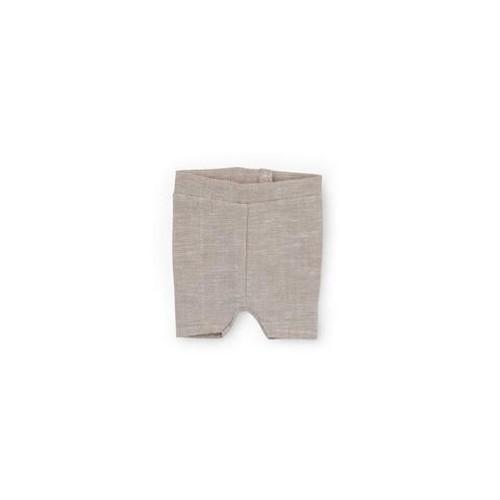LINEN SHORTS|ぬいぐるみと人形の服