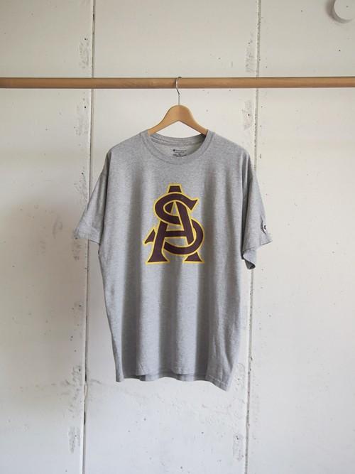 USED / Champion, Print T-shirts