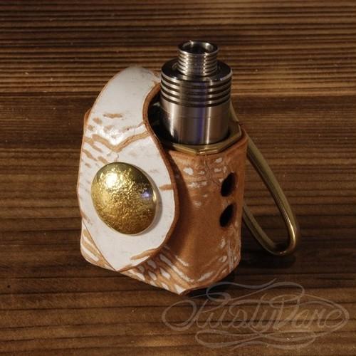 vape「Phantus Mini Brass Monkee」専用レザーケース #004