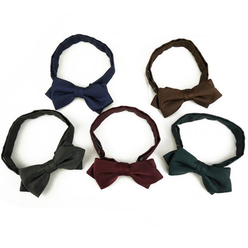 Silk Bow Tie 【OR GLORY】
