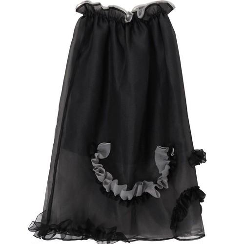 RIMI&Co. SELECT ラッフルオーガンジースカート