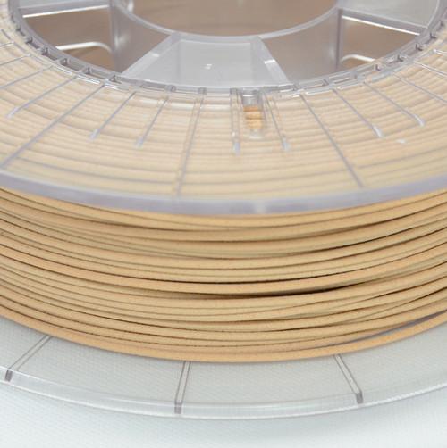 木質系フィラメント『EasyWood パイン』5M