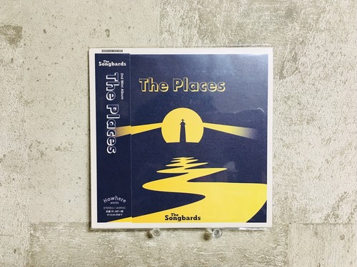 The Songbards / The Places