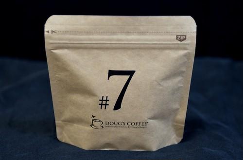 200g ダグズ・コーヒー #7