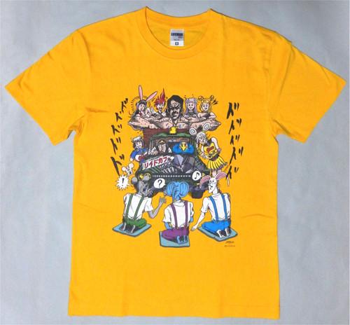 リイドカフェTシャツ (デイジー)