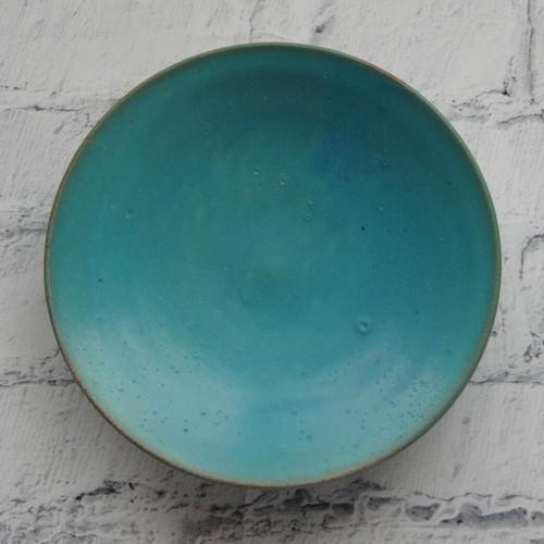 やちむん【南陶窯】5寸皿