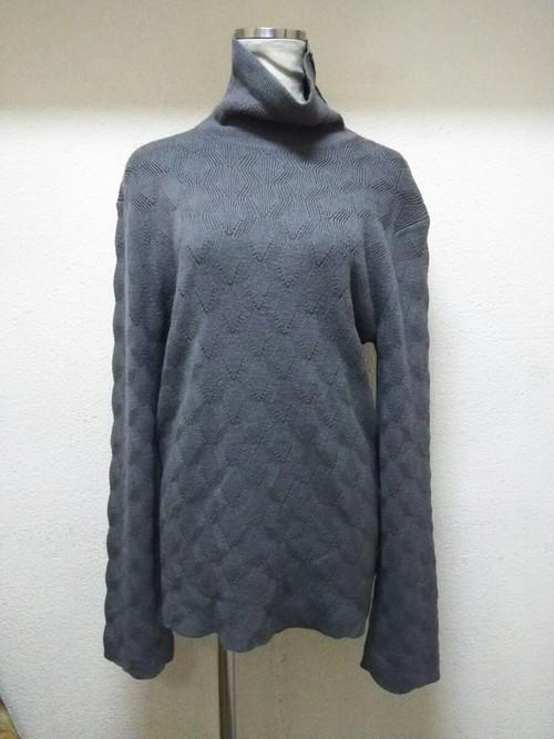 コムデギャルソン オムプリュスのセーター