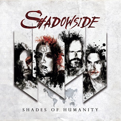 "SHADOWSIDE ""Shades Of Humanity"""