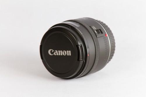CANON EF 24mm F2.8 単焦点 キャノン