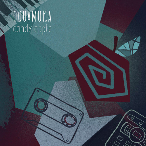 Candy Apple / OQUAMURA    TNPR-008